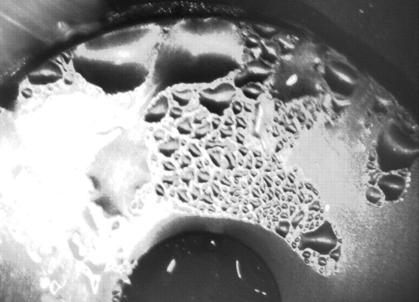 Envirocam Picture of Condensation #3